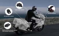BMW Motorrad Introduces SOS System in Its Motorcycles