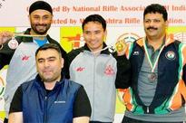 Jitu Rai rises in all directions as shooters impress in 2014