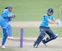 Cricket Buzz: England women humble India