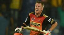SRH vs GL: David Warner  master of his own destiny
