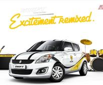 Maruti launches Swift Windsong for Rs 6lakhs (on-road)