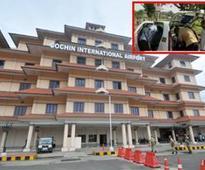 Suicide bombers may board 2 AI flights; Ahmedabad, Mumbai, Kochi airports on high alert
