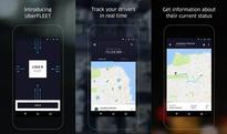 Uber finally launches its fleet management app UberFLEET in all 29 cities across India