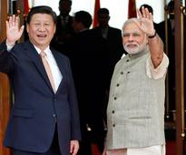 India, China aim to find solution to border issue