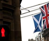Scotland stays in United Kingdom, but Britain faces change