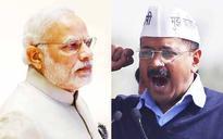 Modi government anti-army, milking army's sacrifice for political gains: Kejriwal