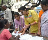 Voter enrolment: Special camps draw good response in Vizag