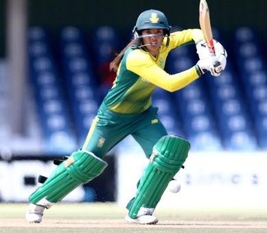 3rd T20: South Africa women keep series alive as batting let India down