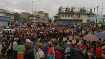 BREAKING NEWS: 3 Protesters Killed, over 10 Injured by Manipur Armed Forces; Situation in Ukhrul Tense