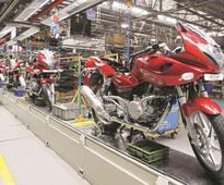 Bajaj Auto Q2 net profit dips marginally to Rs 1,194 cr
