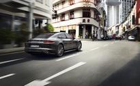 Auto: 2017 Porsche Panamera Unveiled in Berlin