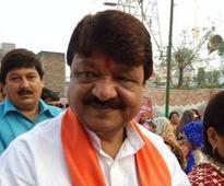 MP BJP, Congress support surgical strike on terror camps