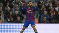 Clumsy foul costs Barca Clasico win