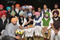 Amarinder Singh's elevation a setback for Rahul Gandhi