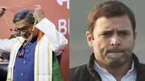 Politics is not a part-time job: SM Krishna squarely blames Rahul Gandhi for Congress' decline