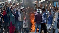 India warns Pakistan against Kashmir-dream