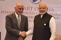 Silence and inaction will only embolden terrorists: PM Modi at Heart of Asia
