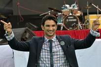 Sushant Singh Rajput on injury: I've completely recovered