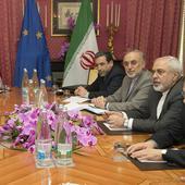 Progress made at Iran nuclear talks, deal possible: Germany