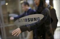 Samsung launches India's first tablet with 'iris recognition'