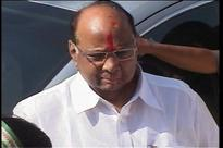Sharad Pawar not to contest Lok Sabha polls