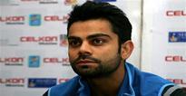 Kohli bets on Ashwin as all-rounder