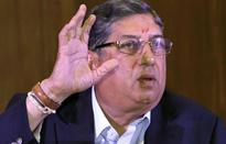 BCCI, Srinivasan blasted by SC for conflict of interest