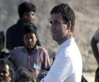 Won't be able to change lives in 10 days but will try: Rahul Gandhi