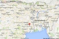 Aftershocks rock West Bengal