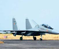 Paying close attention to missing Sukhoi jet: China