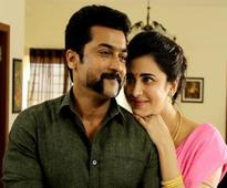 Suriya's S3 release further delayed