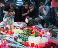 Faces of Munich victims provide a portrait of the new Europe