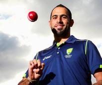 Ahmed and Voges in Ashes squad