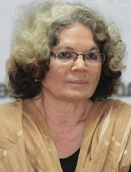 Novelist Sara Joseph returns Akademi Award; says intolerance is visible everywhere