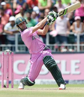 De Villiers gets paternity leave, while four uncapped players called-up