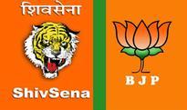 Shiv Sena-BJP agree on alliance for municipal council polls
