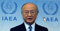 IAEA chief to have talks in Iran: Diplomatic sources