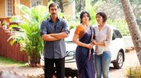 Ajay Devgn, Tabu's Drishyam mints over Rs.17 crore in two days