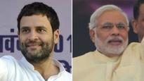 'So now Dalits and backward castes aren't nationalists?' Rahul Gandhi slams PM Modi