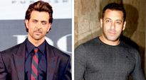 Rs 550 crores for Hrithik Rs 1000 crores for Salman are grossly exaggerated figures say sources from Star