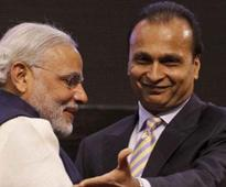 Reliance Group to Invest Rs. 10,000 Crores on Digital India Initiatives
