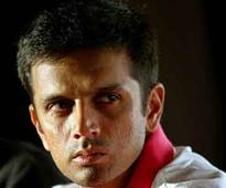 New Zealand are serious contenders for World Cup: Rahul Dravid