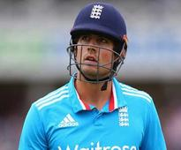 Cook sacked, Morgan to captain England in World Cup
