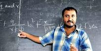 Super30 founder gets Massachusetts Institute of Technology invite for teaching