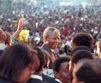 Nelson Mandela videos: From first interview to speech as President
