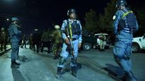 Afghan president vows to eliminate terror after 12 dead in American University attack
