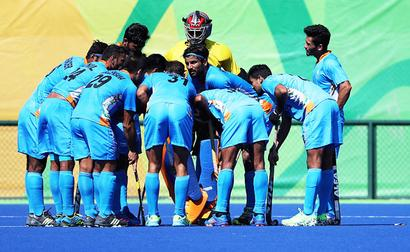 Asian Champions Trophy: India to face South Korea in semi-final