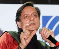 No need for debate on Article 370: Shashi Tharoor