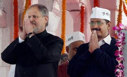 'Lt Governor' replaced with 'Government of NCT of Delhi' in new act