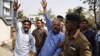 Gujarat: Jignesh Mevani released by police; meets family of Bhanubhai Vankar